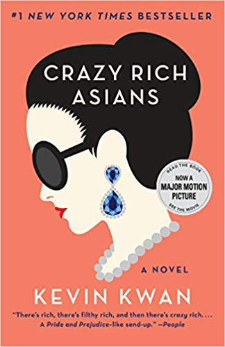 crazy rich asians book club questions