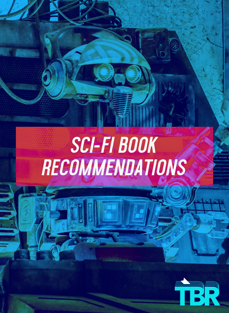 20 Excellent Sci-Fi Book Recommendations For 2020 | TBR
